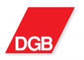 DGB Region Oberpfalz Nord